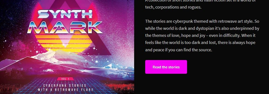 Synthmark website